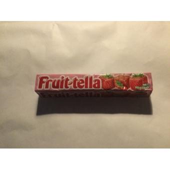 fruitella aardbij